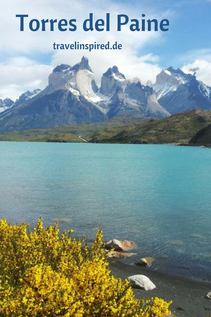 Atemberaubende Landschaften, raues Wetter, tolle Tierwelt: Der Torres del Paine Nationalpark ist immer ein Abenteuer wert.