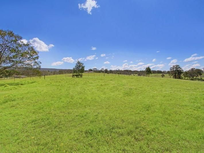 Lot 801 Proposed at Oakford Place, Grose Wold, 10.3 acres $800k