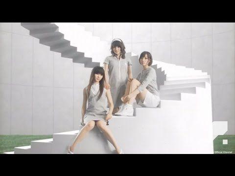 [MV] Perfume 「シークレットシークレット」