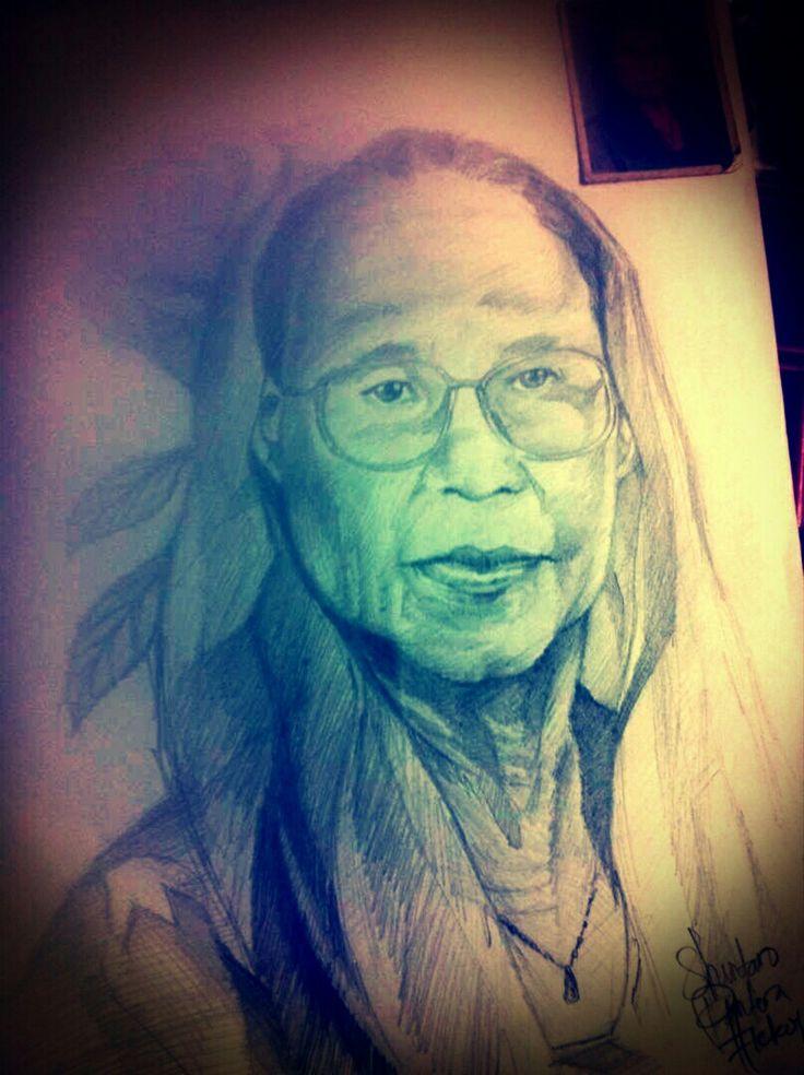 My Friend Grandma