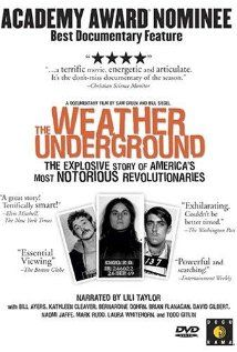 The remarkable story of The Weather Underground, radical activists of the 1970s, and of radical politics at its best and most disastrous.
