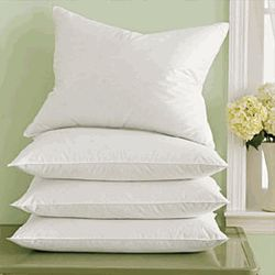 Pillows Featured in Many Marriott ® Hotels