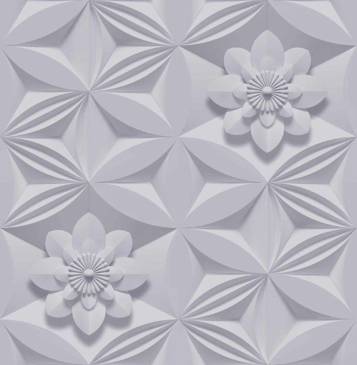 "Illusions #wallpaper collection by Marcel Wanders, ""an expression of invigorating festivity"""