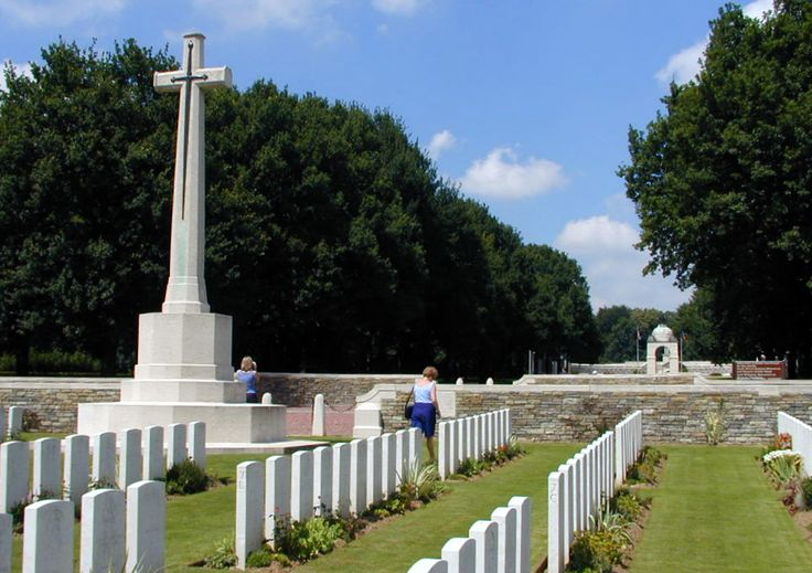 Delville Wood 1916 to 1918