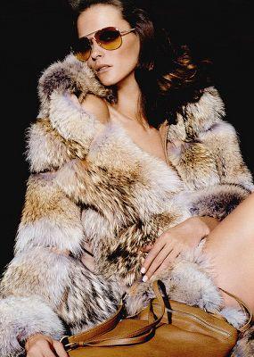 1000  ideas about Real Fur Coats on Pinterest | Fox fur Fur coats
