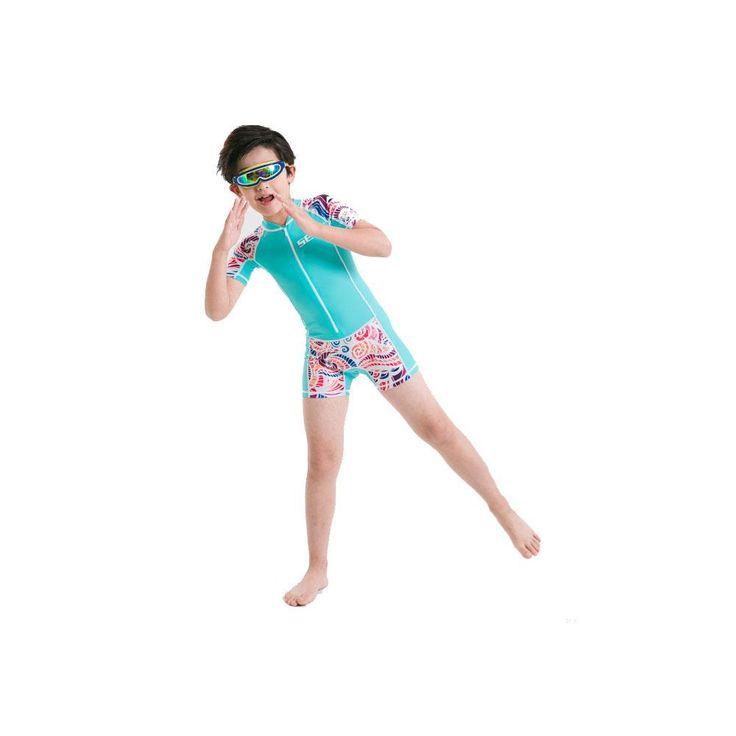 Hisea Neoprene Diving Siamese Wetsuit  #潜水服#Diving#Wetsuit#Traje de buceo#Дайвинг-костюм#Combinaison de plongée#Taucheranzug#moylor