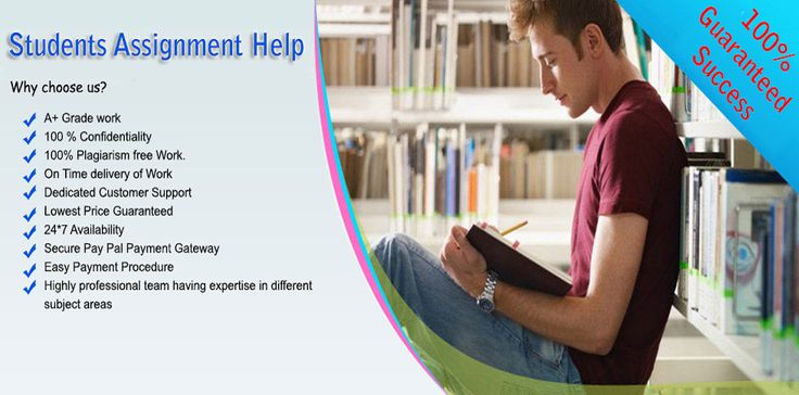 Are you looking for Good Assignment Help Company which offer best price homework help then just visit www.studentsassignmenthelp.com and chat with our online representative for Quality Writing?