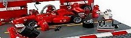 LEGO Racers 8375: Ferrari F1 Pit Set LEGO Racers 8375: Ferrari F1 Pit Set<br/> (Barcode EAN = 5702014376977). http://www.comparestoreprices.co.uk/latest1/lego-racers-8375-ferrari-f1-pit-set.asp