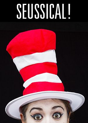 #Seussical : The Musical