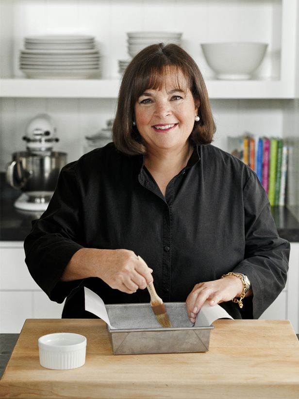 Ina Garten's step-by-step photos and instructions for homemade salted caramels