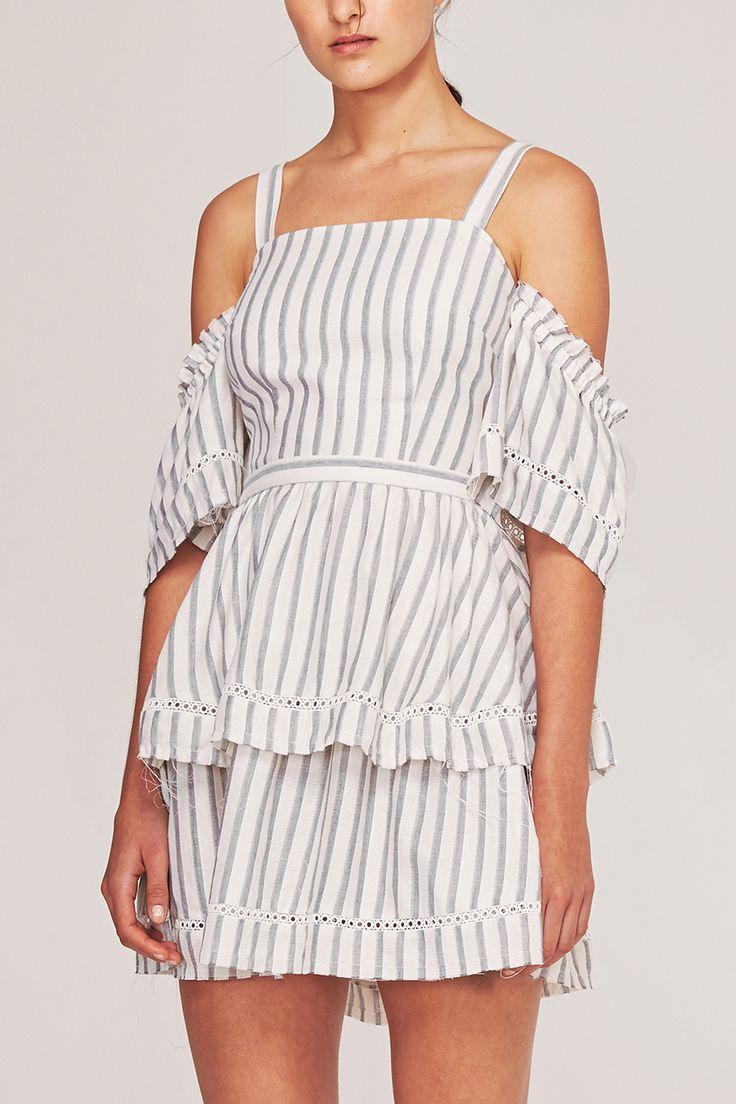 Steele - Estate Dress