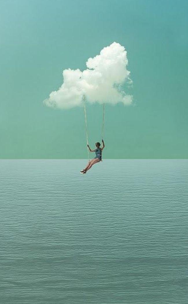 Zo simpel is het leven dan, daar kan ik mateloos van genieten!