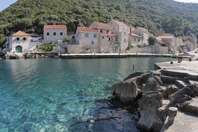 (Croatian National Tourist Office) Paradise Islands You've Probably Never Heard Of: Lastovo, Croatia-Halfway to Italy in the Adriatic Sea lies the isolated Croatian island of Lastovo. The island was declared a nature park in 2006 and features charming bays, some of best fish in the Adriatic and an old medieval town. The tourists that do discover Lastovo are given a warm welcome and treated to the true delights of Croatia: think fine wine, seafood and getting around on rented mopeds.