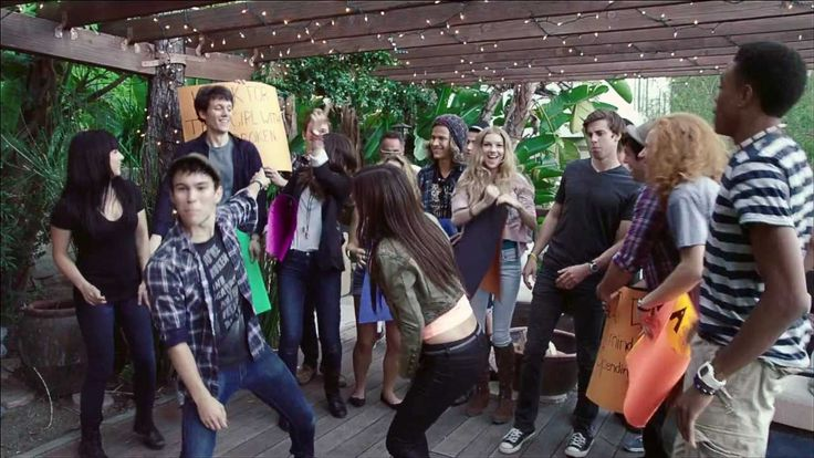 Maroon 5 Medley! - Victoria Justice & Max Schneider-- I love this. A lot. Like, a lot, a lot! (:♥