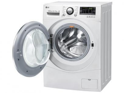 Lava e Seca LG 10,2Kg Direct Drive - 14 Programas de Lavagem Água Quente com as melhores condições você encontra no Magazine Siarra. Confira!