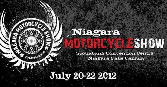 Niagara Motorcycle Show VIP Pass $140.00    PACKAGE INCLUDES:    Fallsview accommodations for 2  VIP All Access Passes  Fallsview buffet breakfast for 2  Complimentary casino shuttle passes for 2 for the duration of your stay. Shuttle schedule    VIP All Access Includes:  • Access to VIP areas  • Front line access to celebrities  • Registration for Charity Poker Run  • VIP seating for Ron Finch That's All You Get  • Official NMS VIP swag bag    Some restrictions apply    Call 1-888-501-8916