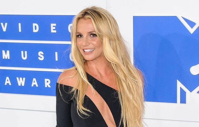 Britney Spears a-t-elle (enfin) retrouvé l'amour?