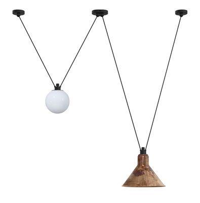Suspension Acrobate N324 Lampes Gras