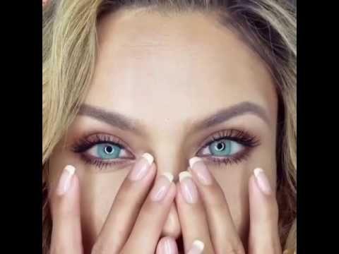 SOLOTICA CONTACT LENSES HIDROCOR TOPAZIO | Billionaire Beauties | www.billionairebeauties.com | #solotica_melbourne | @billionaire_bea | @billionairebeau
