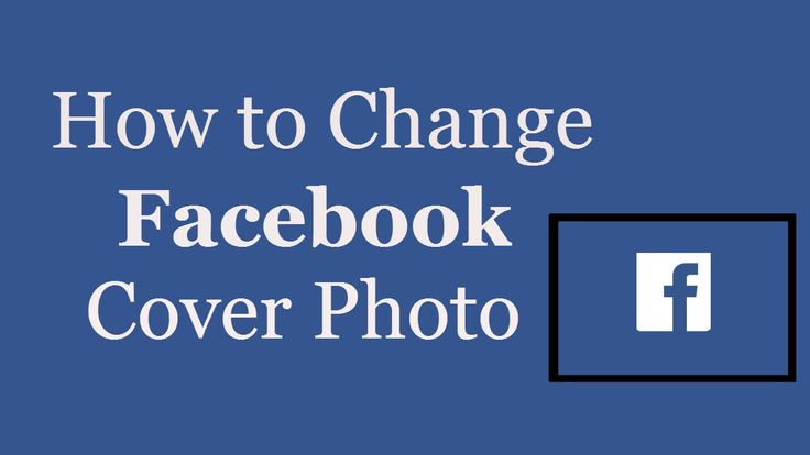 How To Change Facebook Cover Photo 2016   How To Change Cover Photo/Pict...