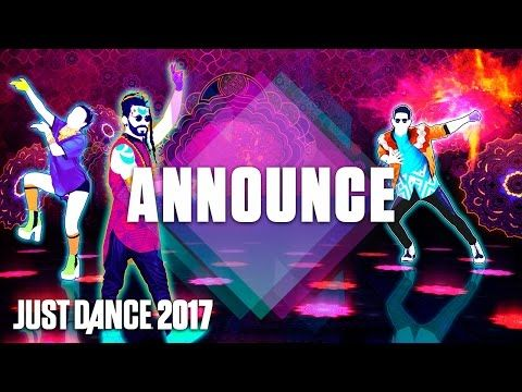 Just Dance 2017 - Is the #1 Dance Game! it was launched by Ubisoft® (US) This game´s purpouse is to encourage people to dance and move, it teaches you how fun, interesting and enriching can the arts of dance and music be and team work. It teaches this throughout music and dance diversity and also by showing group dances in which we depend on the other for everything to work right. Music. 8, because it's more fun than educating but it's very well structured.