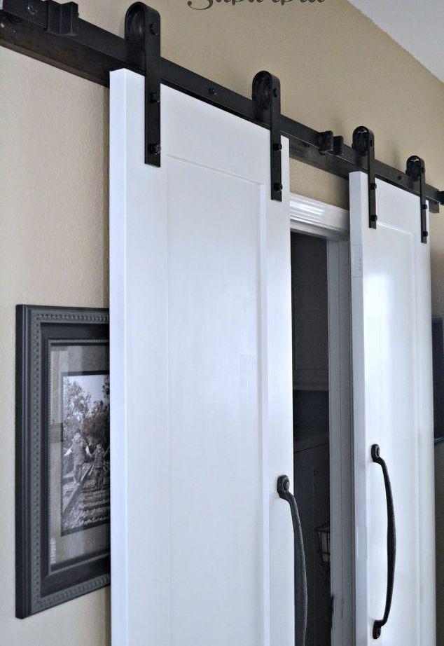 Foyer Closet Sliding Doors : Best shaker style images on pinterest