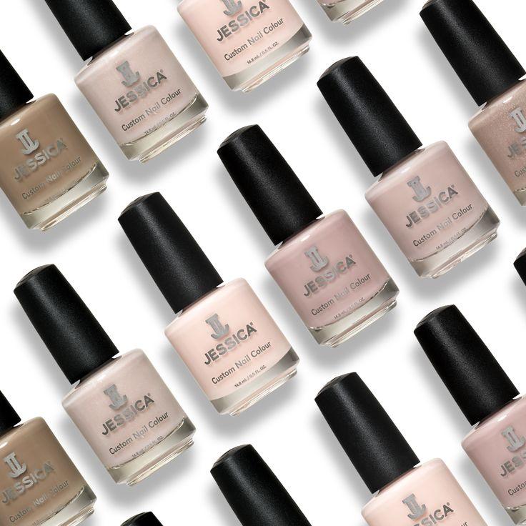 Silhouette Collection > Jessica Cosmetics