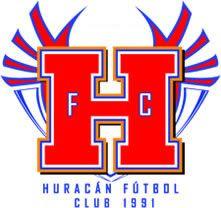 1991, Huracán FC Caguas (Caguas, Puerto Rico) #HuracánFCCaguas #Caguas #PuertoRico (L14721)