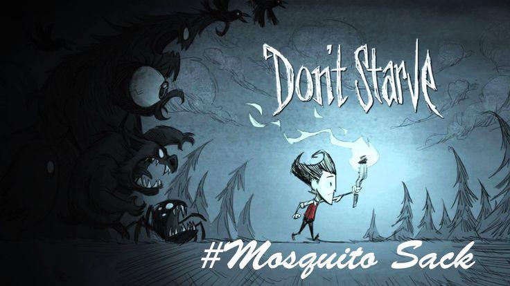 Don' t Starve; Mosquito Sack Ne İşe Yarar?