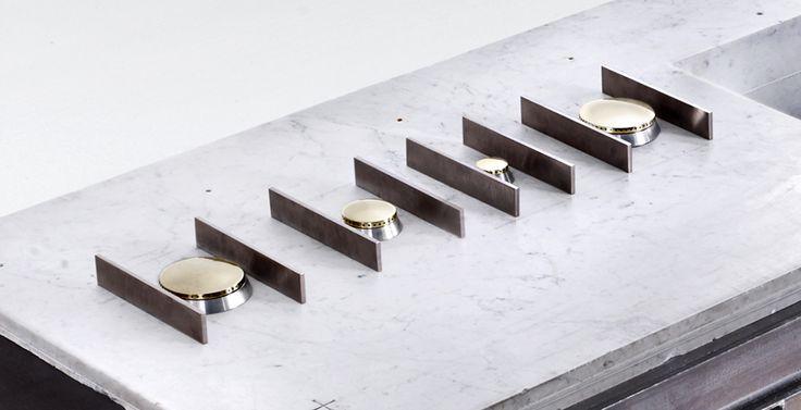 """""""Souvenir of the last century"""" MMXII Kitchen, 2012   Nucleo_Piergiorgio Robino"""