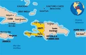 haiti mapa mundi - Buscar con Google