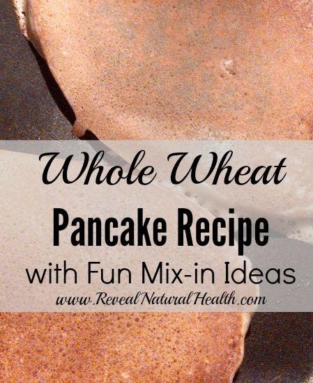 X Pan Cake Recipe