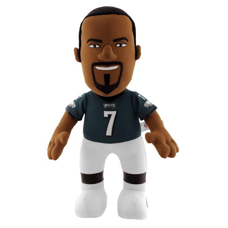 Philadelphia Eagles Michael Vick 14-inch Plush Doll