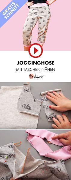 26 best Hosen/ Shorts images on Pinterest   Hose nähen, Kleidung ...