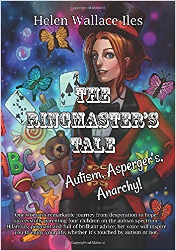 Whether you're new to the world of autism or have years of experience under your belt, this book is a unique and fascinating read.