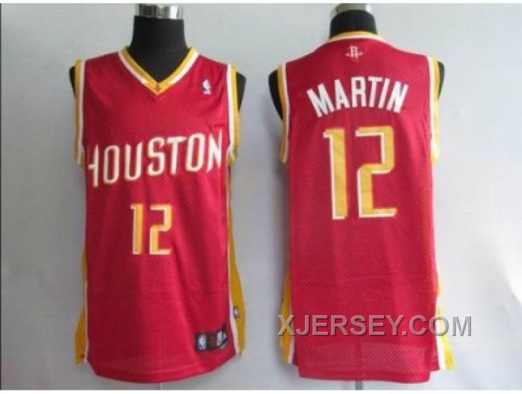 http://www.xjersey.com/new-arrival-nba-houston-rockets-12-martin-redspecial-edition.html NEW ARRIVAL NBA HOUSTON ROCKETS #12 MARTIN RED(SPECIAL EDITION) Only 32.17€ , Free Shipping!