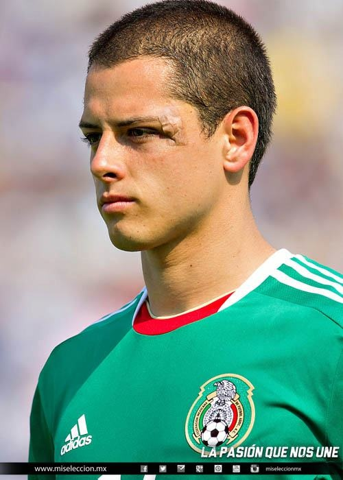 "107 best Javier ""Chicharito"" Hernandez images on Pinterest ...  107 best Javier..."