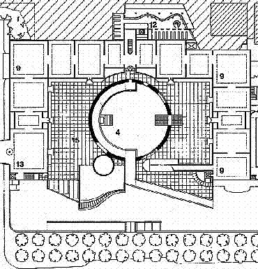 Resultado de imagen para stuttgart museum james stirling