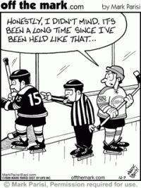 Oyen Minor Hockey Association, Oyen, AB