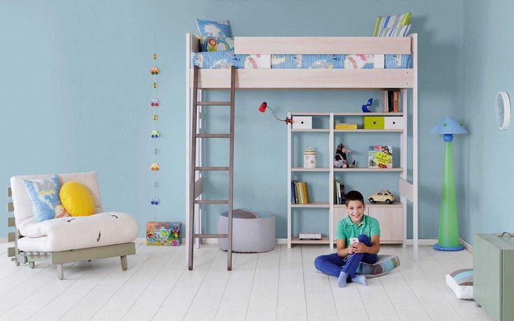 Παιδικές κουκέτες - Περιοδικό για το παιδί - ebiskoto.gr