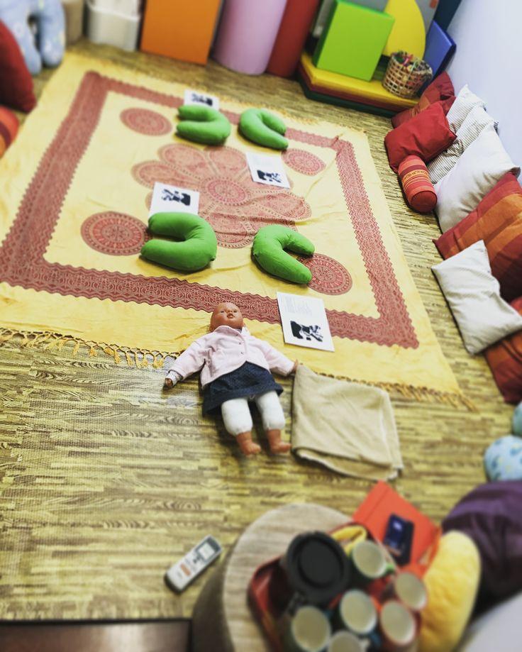 Pronti per iniziare il corso di massaggio neonatale!  Mama-o è un centro di arte ostetrica e per la prima infanzia sito a Merate (LC) e Arcore (MB). Per scoprire di più sulle nostre attività visita il sito www.mama-o.it alla sezione corsi o scrivici a info@mama-o.it