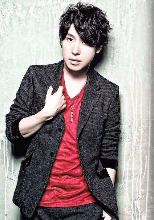 Suzumura Kenichi : 鈴村健一 #seiyuu #voiceactor
