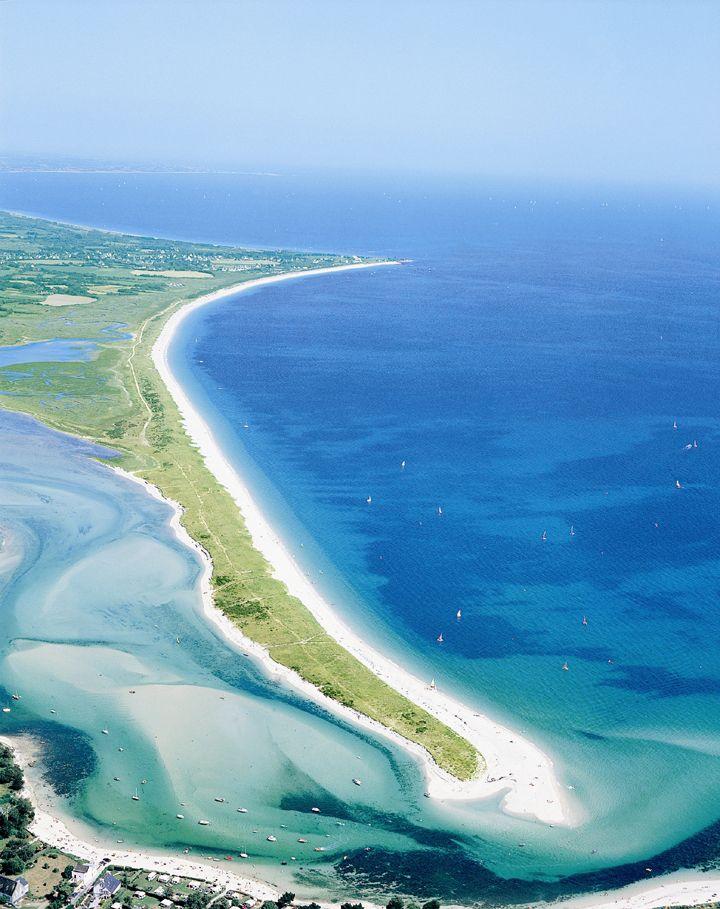 archipel des glénan