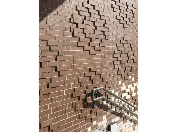 Image result for flower brick bonds