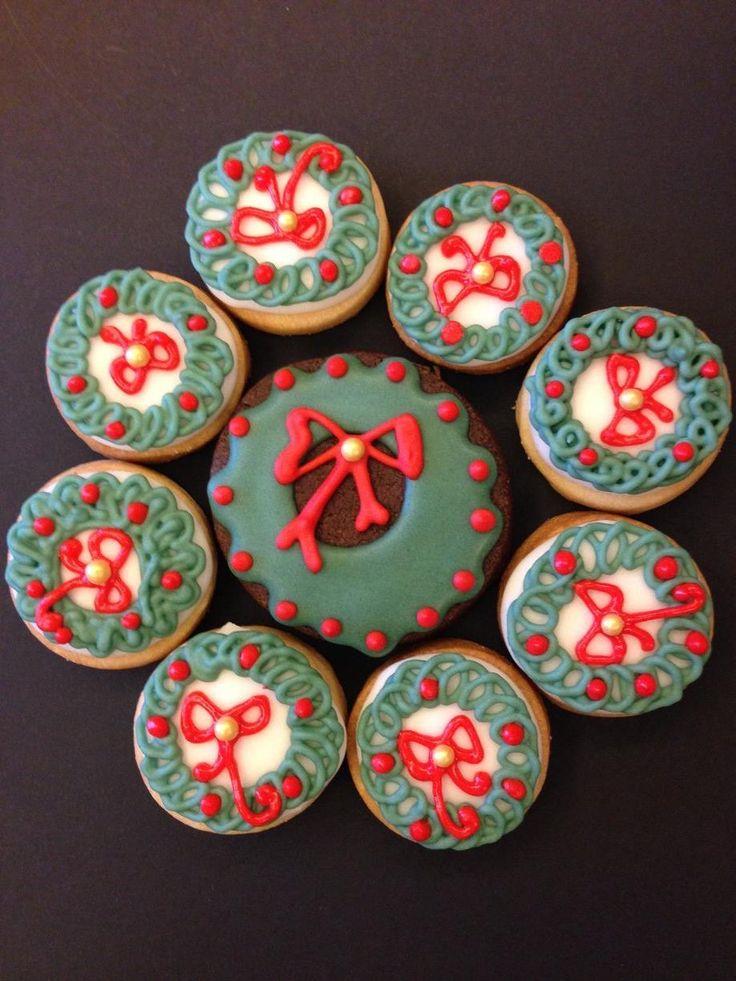 Christmas cookies  Biscotti di Natale