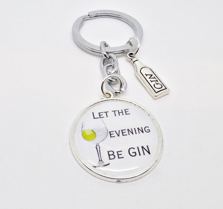 #LetTheeveningBeGinkeyring #ginlovergift #gingift #gindrinkergift #gindrinkerkeepsake #ginkeyring #ginkeychain #Best Friends by PyewacketsPlace on Etsy