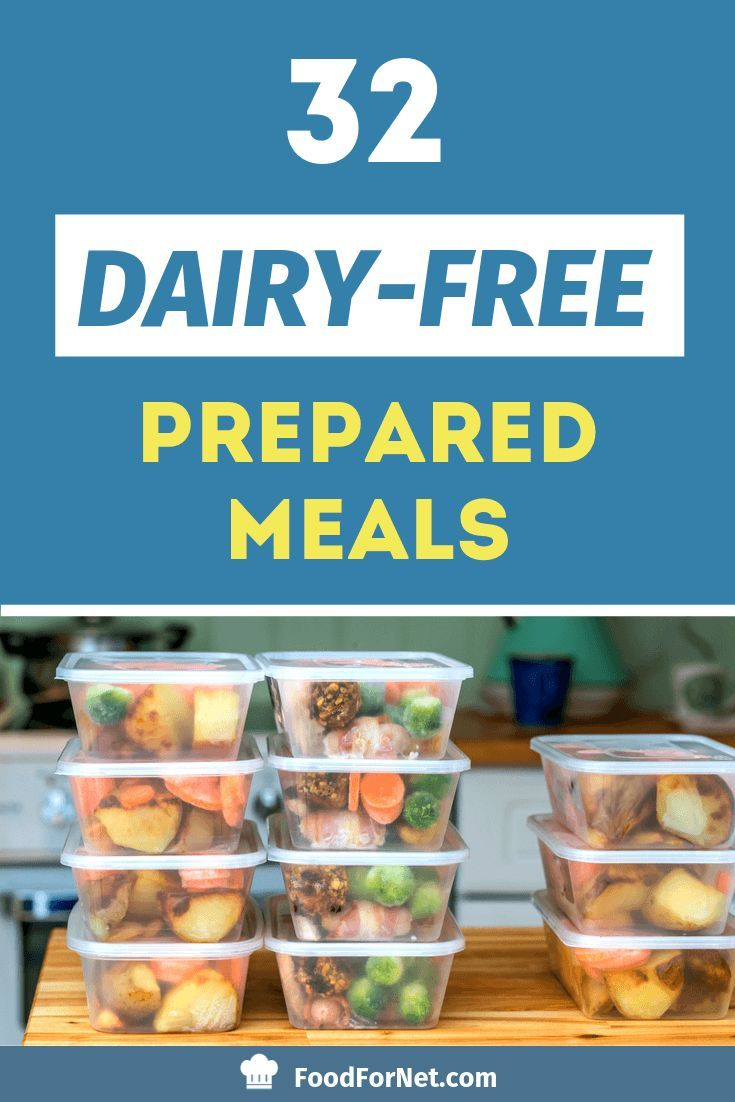 33 Dairy Free Prepared Meals Delivered To Your Doorstep Food For Net Dairy Free Recipes Foods Delivered Paleo Recipes Easy