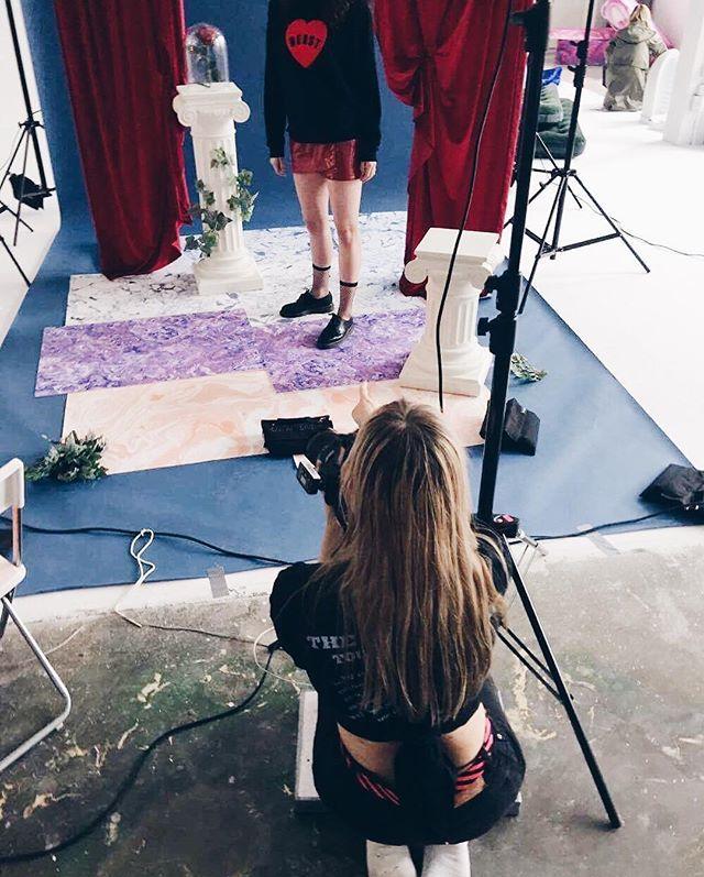 Dziewczyny z Local Heroes mają dla was bajkową niespodziankę  Szczegóły już niedługo na ELLE.pl #secretproject #staytuned #disneyxlocalheroes  via ELLE POLAND MAGAZINE OFFICIAL INSTAGRAM - Fashion Campaigns  Haute Couture  Advertising  Editorial Photography  Magazine Cover Designs  Supermodels  Runway Models