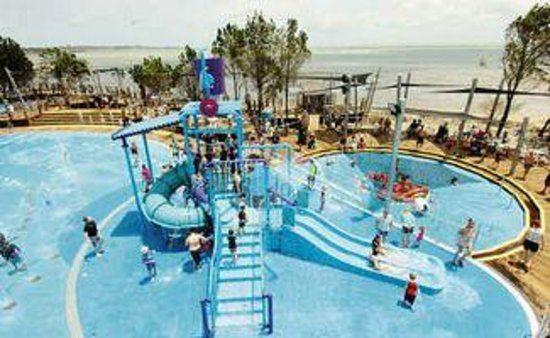 WetSide Water Education Park Hervey Bay