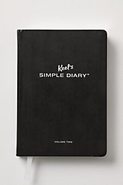 #96-Start a diary and write in it every day. Because, it's a good way to keep track of time. I guess. :)